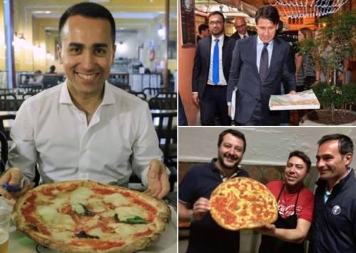 Il virus contagia la politica... e la pizza. Il peggio della settimana