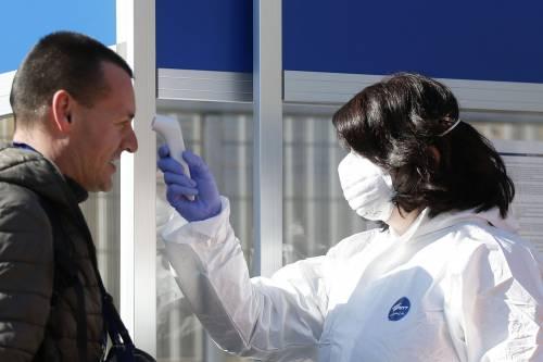 """""""Coronavirus? Ecco perché l'Italia ora rischia più morti della Cina"""""""