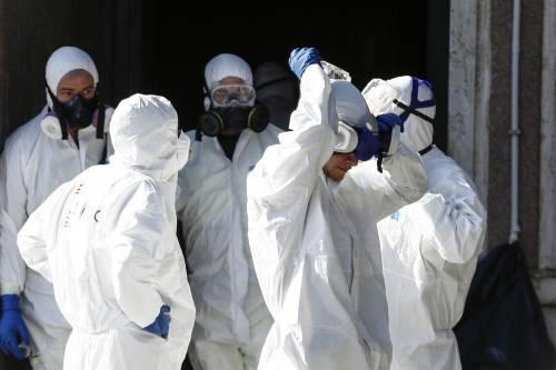 """La minaccia della pandemia globale: spunta un rapporto """"profetico"""""""