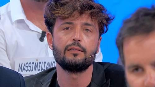 Armando Incarnato torna a Uomini e Donne, ma le scuse non bastano