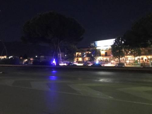 Protesta al carcere Pagliarelli, chiusa la Circonvallazione di Palermo  4
