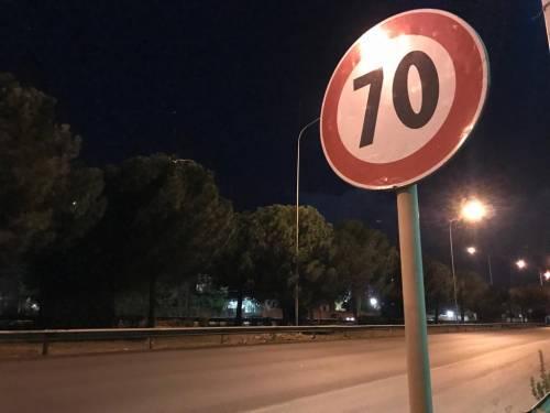 Protesta al carcere Pagliarelli, chiusa la Circonvallazione di Palermo  6