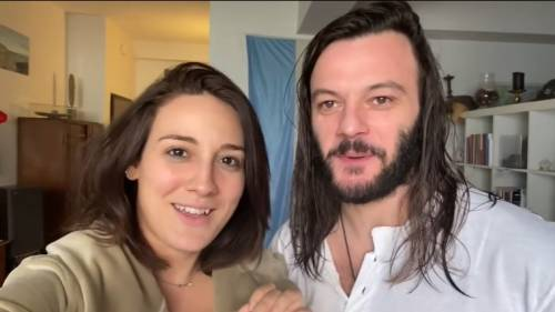 """Francesca Manzini confessa: """"Con Juan è finita, siamo rimasti amici"""""""