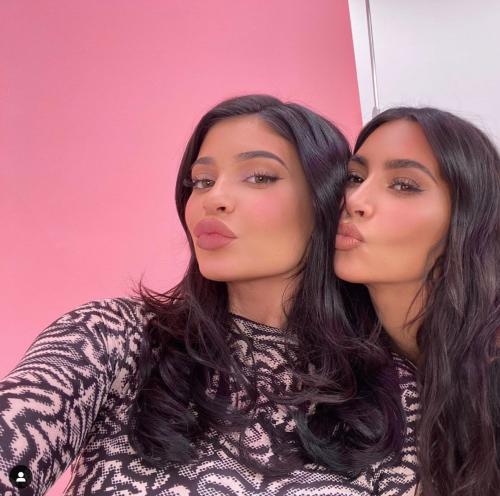 Kylie Jenner, le foto su Instagram 5
