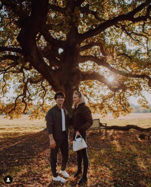 Sophie Turner, le foto su Instagram 3