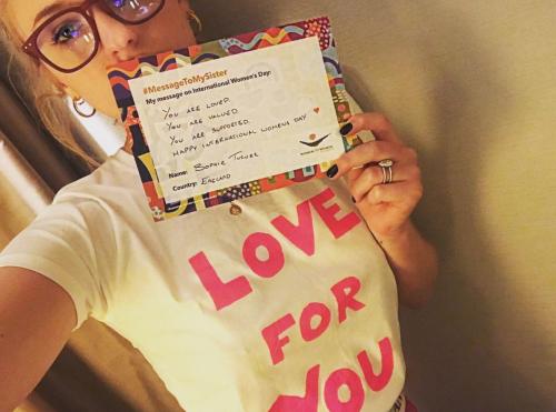 Sophie Turner, le foto su Instagram 5