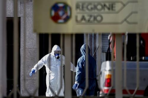 """""""Offensiva terroristica"""". Cosa c'è dietro l'attacco hacker nel Lazio"""