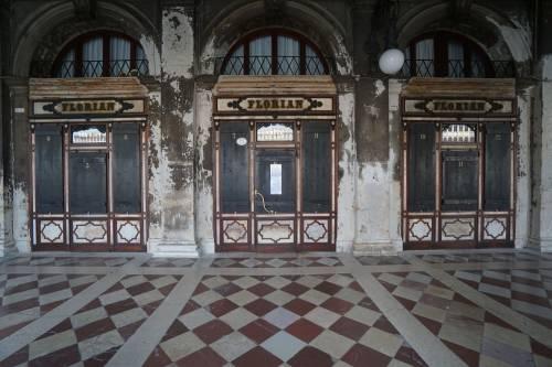 Venezia isolata, dopo le indicazioni contro il coronavirus 3