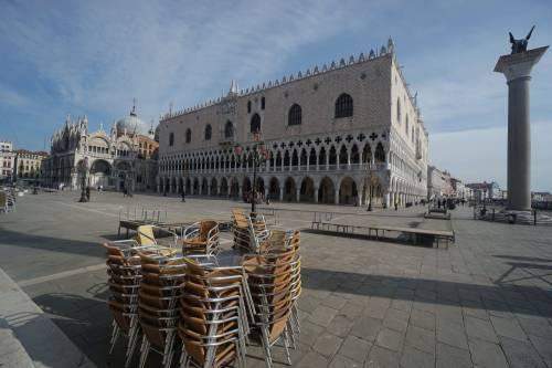 Venezia isolata, dopo le indicazioni contro il coronavirus 8