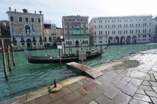 Venezia isolata, dopo le indicazioni contro il coronavirus 6