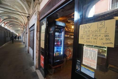 Venezia isolata, dopo le indicazioni contro il coronavirus 14