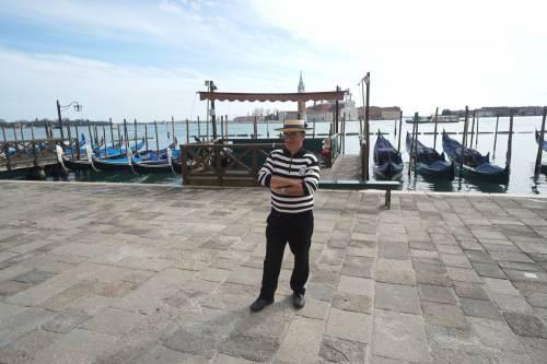 Venezia isolata, dopo le indicazioni contro il coronavirus 13