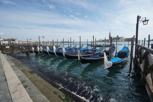 Venezia isolata, dopo le indicazioni contro il coronavirus 15