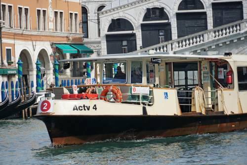 Venezia isolata, dopo le indicazioni contro il coronavirus 17