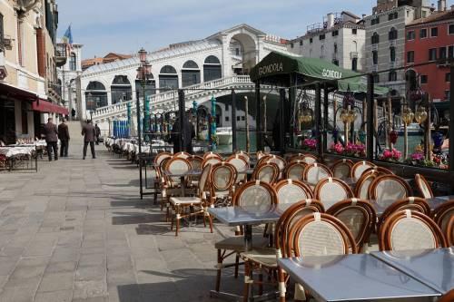 Venezia isolata, dopo le indicazioni contro il coronavirus 18