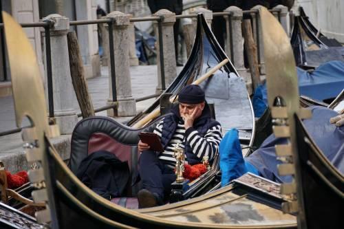 Venezia isolata, dopo le indicazioni contro il coronavirus 20