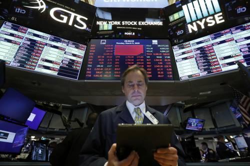 L'eterno ritorno delle crisi finanziarie: ecco cosa le provoca