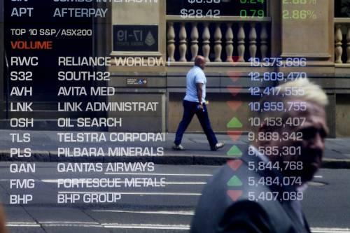 Atlantia sprofonda in Borsa -22,2% Senza clienti autostrade e aeroporti