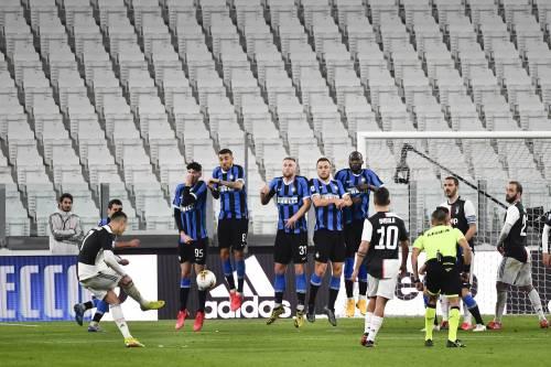 Stipendi, l'Inter insegue sempre la Juve. Ma non sa ancora quanto tagliarsi