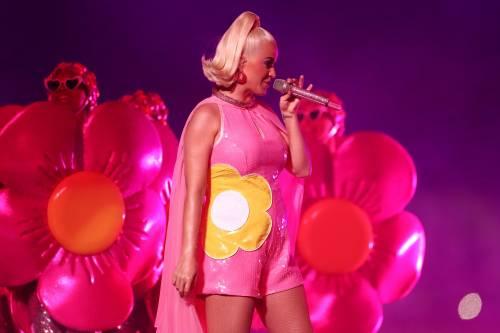 Katy Perry col pancione, foto 5