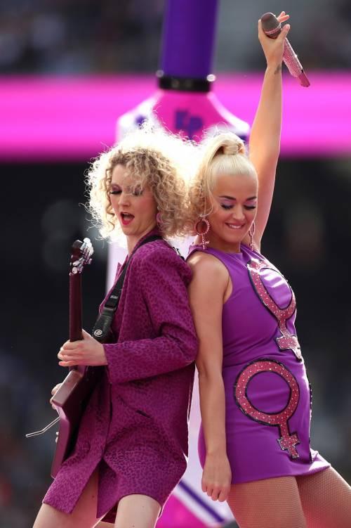 Katy Perry col pancione, foto 2