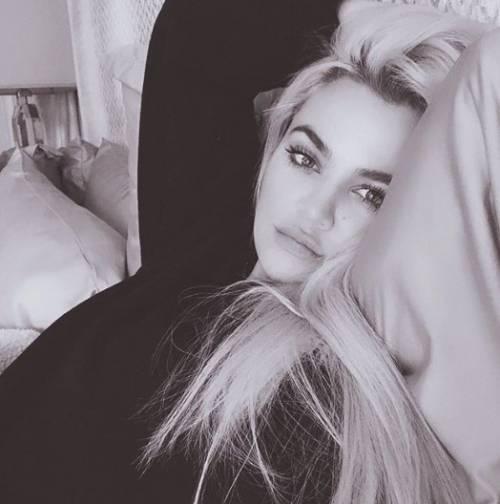 Khloe Kardashian super hot 8