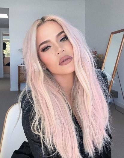 Khloe Kardashian super hot 12