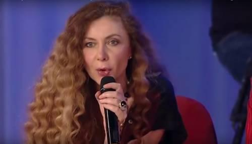 """Follia di Eleonora Brigliadori contro il vaccino per il Covid: """"È frutto di satanismo applicato alla vita politica"""""""