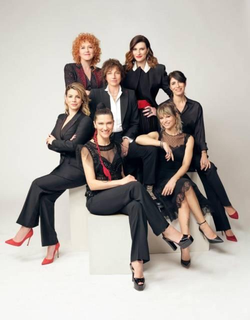 """""""Una, nessuna e centomila"""": il concerto di beneficenza a supporto delle donne vittime di violenza"""
