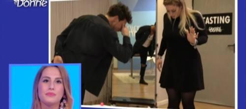 Daniele Dal Moro nella bufera: elimina corteggiatrice dopo averla messa sulla bilancia