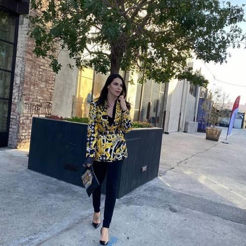 Lady Del Piero spopola su Instagram: gli scatti di Sonia Amoruso 3