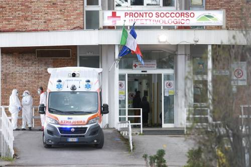 "Coronavirus, Campania resta in ""zona gialla"""