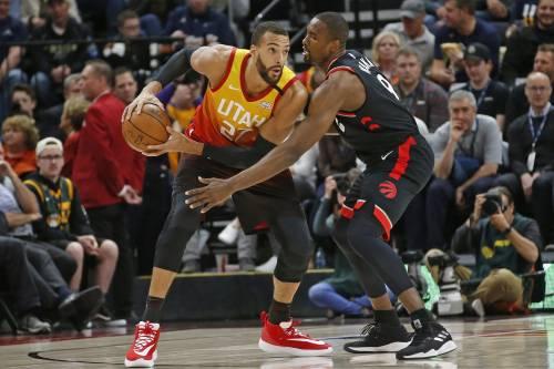 E L'NBA ANTICIPA IL PALLONE ANCHE SUI TAGLI DEGLI STIPENDI