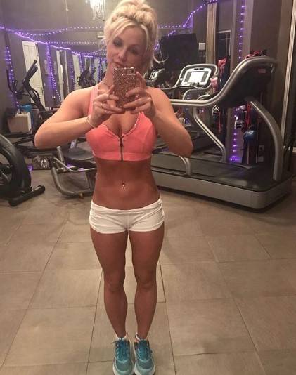 Britney Spears, le foto hot 1