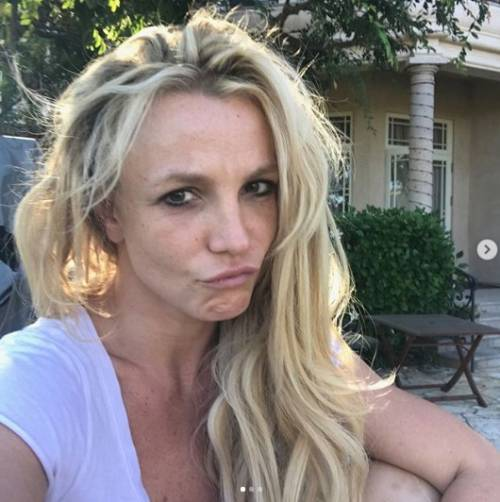 Britney Spears, le foto hot 9
