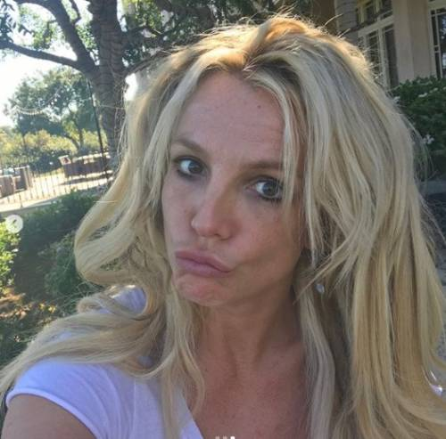 Britney Spears, le foto hot 12