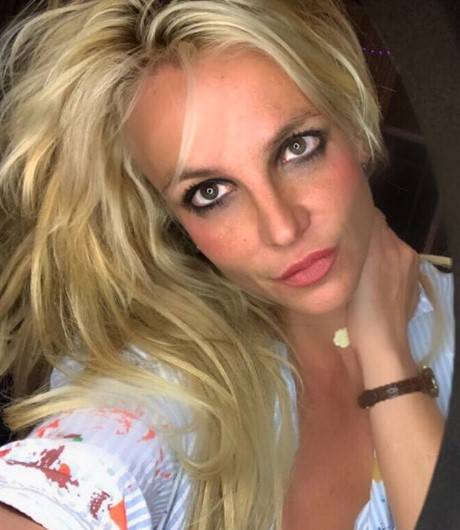Britney Spears, le foto hot 13