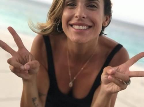 Elisabetta Canalis, le immagini più belle 6