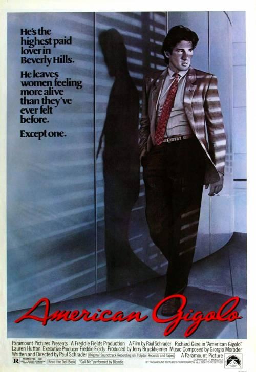 American Gigolo, in lavorazione la serie tv basata sul film cult