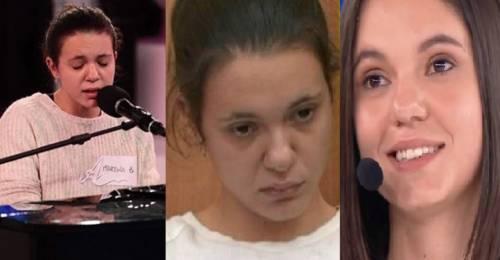 """Amici 2020, Martina Beltrami fa coming out e rivela: """"Le critiche sul mio aspetto mi feriscono"""""""
