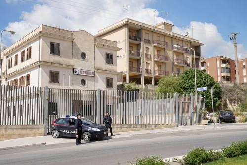 Strade deserte per la quarantena, tre romeni sorpresi a svaligiare villette