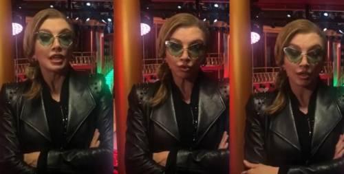 """Milly Carlucci rinuncia a Ballando con le stelle, per via del coronavirus: """"Stiamo a casa"""""""