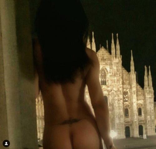 Naike Rivelli hot su Instagram 7