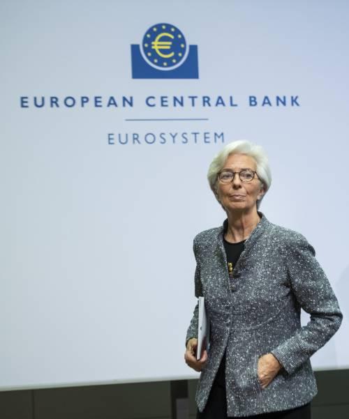 La frase di Lagarde? È dell'economista tedesca: ecco chi comanda davvero all'Eurotower