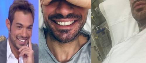 """Leonardo Greco sta meglio, dopo aver contratto il coronavirus: """"Sono senza ossigeno"""""""