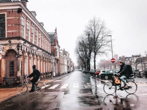 Andare al lavoro in bici riduce il rischio di morte