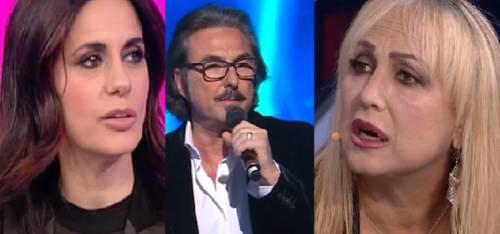 """Alessandra Celentano attacca Luciano Cannito. La Brescia: """"Non la stimo"""""""