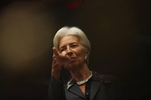 """L'ex Fmi: """"Il coronavirus può distruggere l'euro"""""""