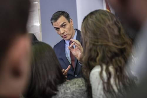 Coronavirus, la Spagna soffre: 25 mila contagiati e 1326 morti