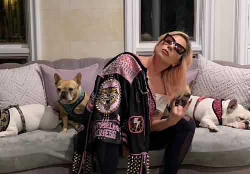 """Lady Gaga: """"Ho scelto la quarantena, andrà tutto bene e ce la faremo"""""""